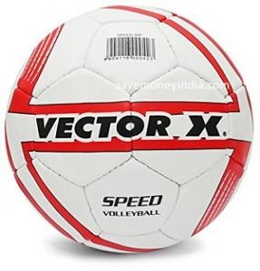 vectorx-speed-volleyball
