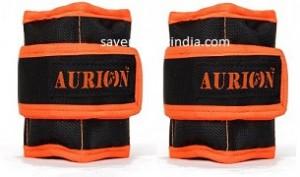aurion-ankle