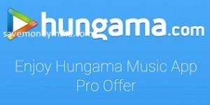 hungama-music-pro