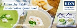 keya-soup