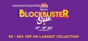 myntra-blockbuster