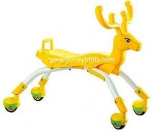 saffire-deer