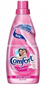 comfort-lily