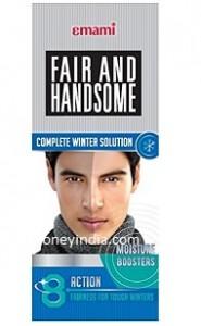 fair-handsome