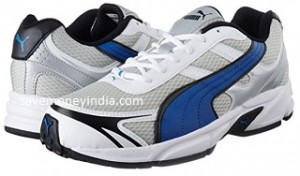 c41023d7585183 Amazon is offering 75% off on Puma Carlos Sports Shoes.