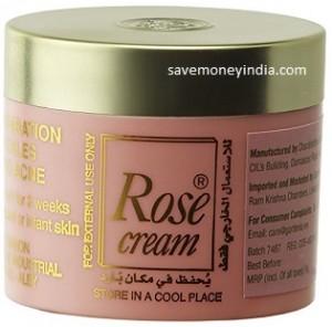 rose-cream