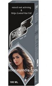 sheem-hair
