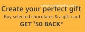 a-gift-chocolate