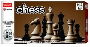 funskool-chess