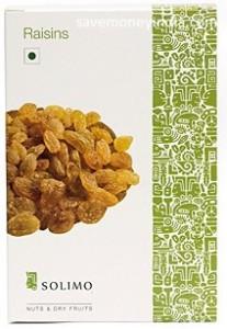solimo-raisins