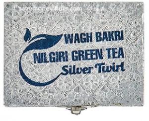 wagh-silver