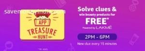 a-app-treasure