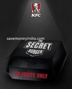 kfc-secret
