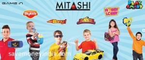 mitashi