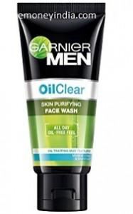 garnier-oil