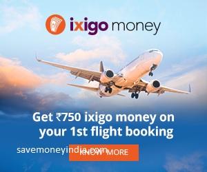 ixigo750