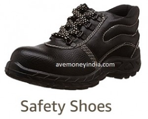 safety-shoes