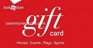 bookmyshow-gift