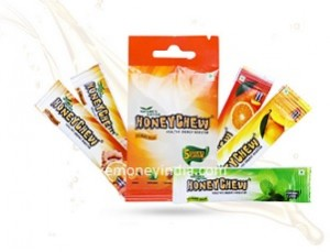 honeychew
