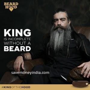 beardhood