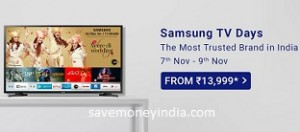 samsung-tv-days