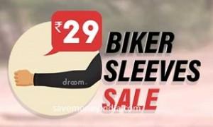 droom-sleeves