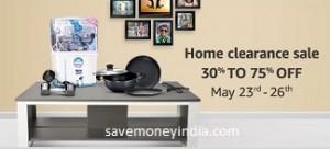 home-clearance