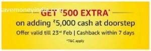 cash500