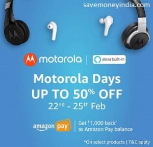 motorola-days