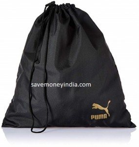 54e750e04d54 Puma Shoe Bag Rs. 81 – Amazon