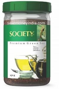 society-green