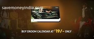 droom-calendar