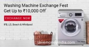 washing-exchange