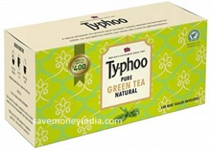 typhoo-green