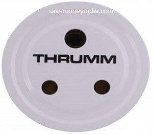 thrumm-plug