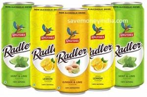 kingfisher-radler
