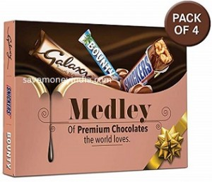 snickers-medley