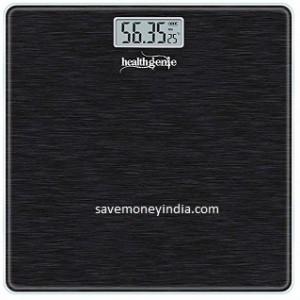 healthgenie-weighing