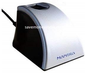 mantra-mfs100