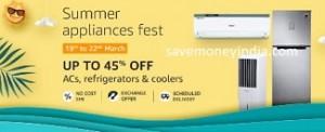 summer-appliances