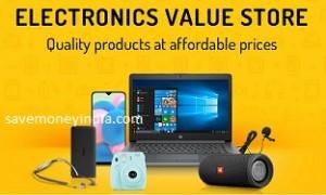 electronics-value