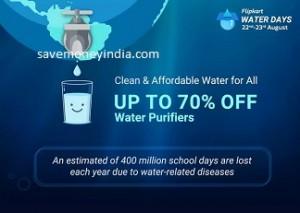 water-days