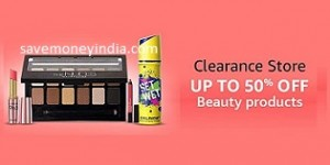 beauty-clearance