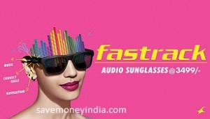 fastrack-audio