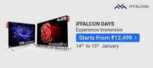iffalcon-days