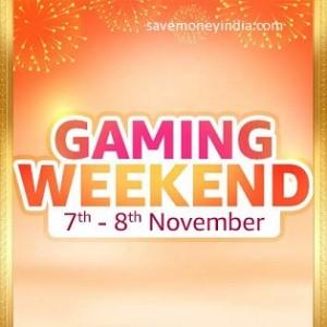 gaming-weekend