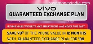 vivo-exchange