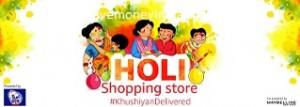 holi-shopping