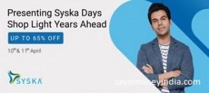 syska-days