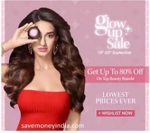 glow-up-sale